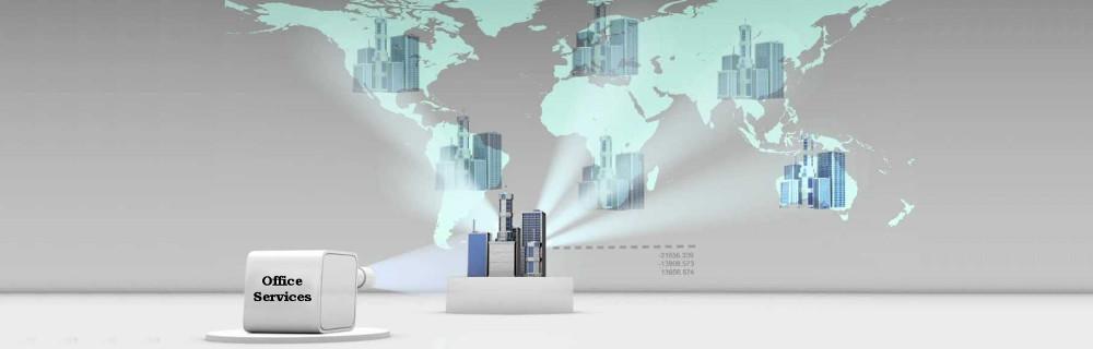 Virtual Office Service